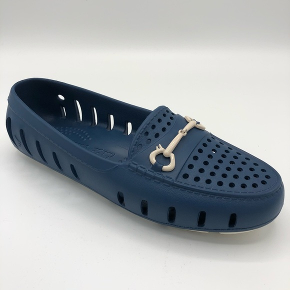 Floafers Shoes - Floafers Tycoon Bit Driver Water Shoe Loafer